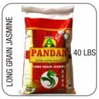 Avtar pandan rijst 40 lbs