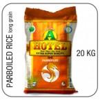 Avtar parboiled rijst 20 kg