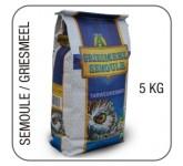 Griesmeel steenuil 5 kg