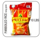 Avtar hotel rijst 10 lbs