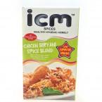 Chicken biryani masala ICM