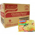 Indomie chicken flavous doos
