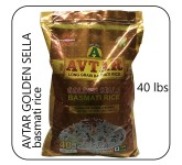 Avtar golden sella 40 lbs